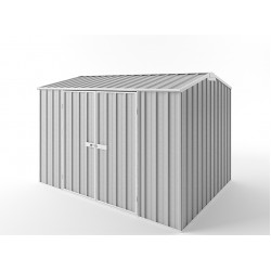 EasyShed Colour Gable Roof Garden Shed Large Garden Sheds 3.00m x 2.25m x 2.35m ETG-D3023