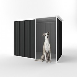 EasyShed Dog Kennel 1.50m x 1.00m x 1.50m EDK-1508