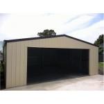 Custom Gable Shed/Garage Custom Garages