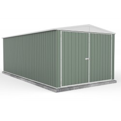 Absco 3060HK 3.00m x 5.96m x 2.30m Gable Shed Large Sheds