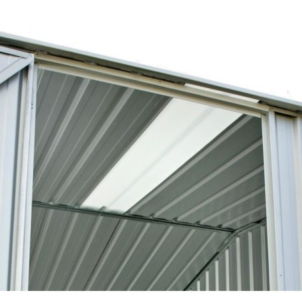Absco Skylight Sheet for Garden Shed Absco Shed Accessories