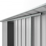 EasyShed Uprgrade Sliding Doors (Single/Double) EasyShed Shed Accessories
