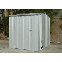 Spanbilt Chemical Shed Ventilation Kit