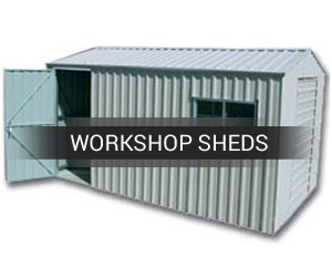 Atlas Sheds   Garden Sheds   Garages   Carports   Patios   Kit Weekenders
